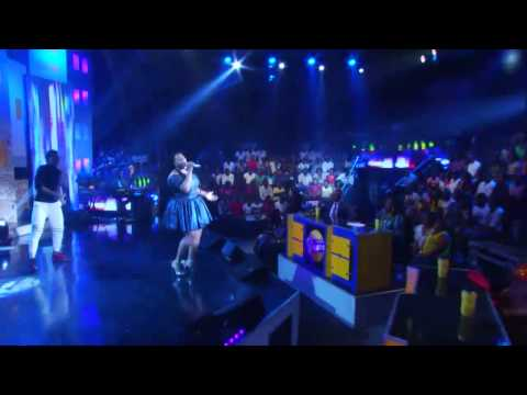 Immaculate's Performance On Project Fame Season 8.0