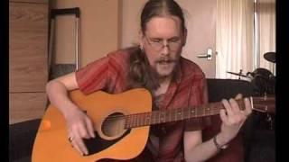 """Windows of Time"" a Dead Moon song by, Henky Meijer 13 04"