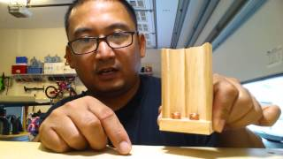Wood Box Mod Update
