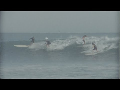 Bikini Visions: LA Rush Hour With Jared Mell