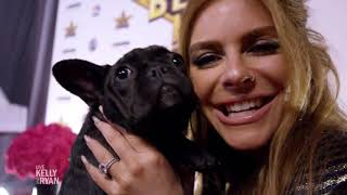 Maria Menounos Is Hosting the Beverly Hills Dog Show