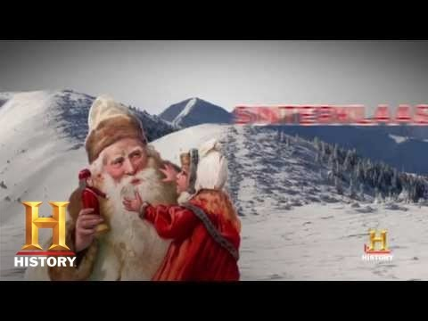 Bet You Didn't Know: Christmas | History