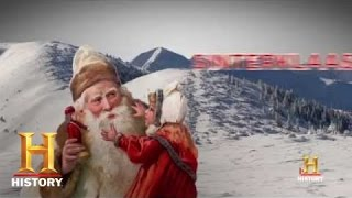 Bet You Didn't Know: History of Christmas thumbnail