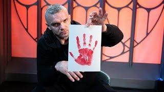 Что скрывает Владимир Епифанцев под маской брутального мачо? | Человек-невидимка | пятница в 18:30