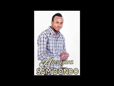 Sam Dondo  Anonzwa