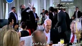 رقص عبد الحي و جاهد في عرس ميماتي