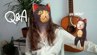 кьюэндэй: сексизм, работа и коты