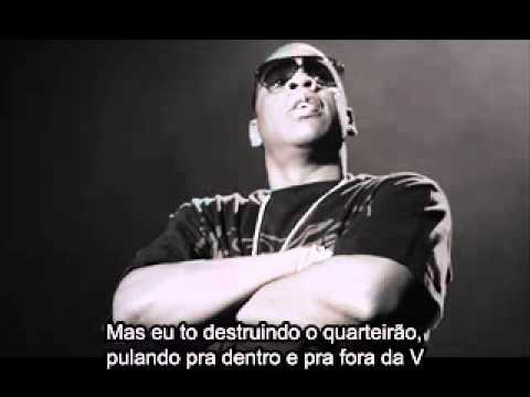 Jay-Z - History (Legendado)
