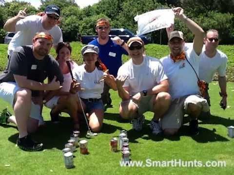 Amazing Chase SmartHunt®