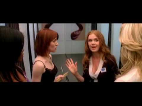All Deleted Scenes - Confessions of a Shopaholic
