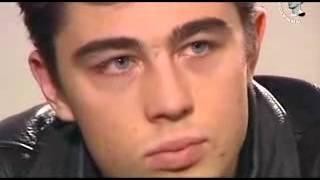 Сергей Бодров младший, интервью 1997 года