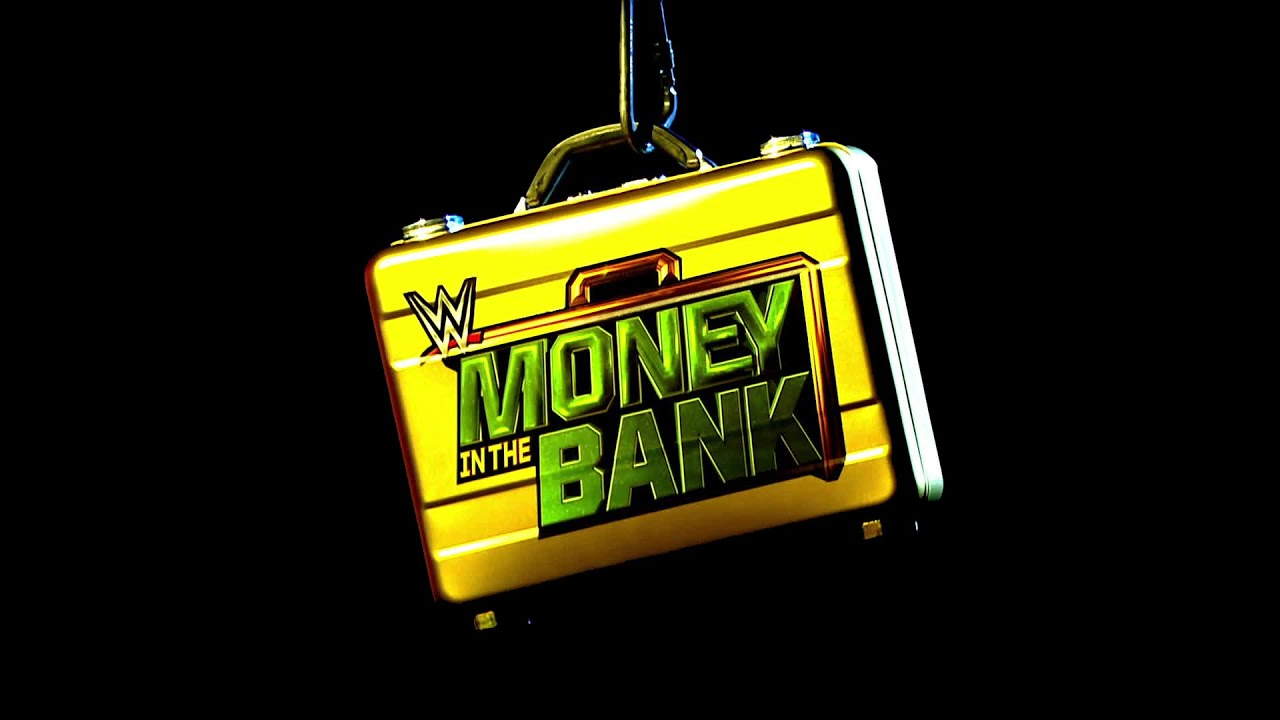 /Money In The Bank/ Ladder Match