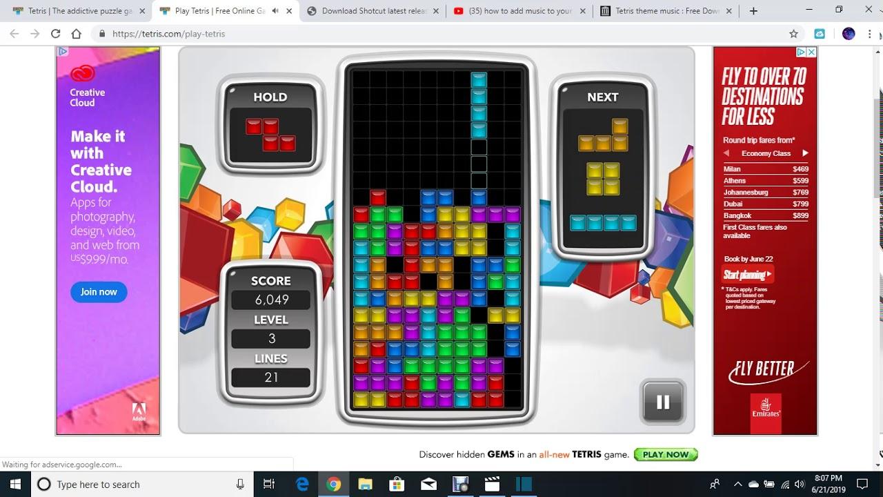 Play sex tetris games online