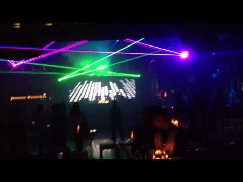 X2 Club @ Senayan Jakarta Disco