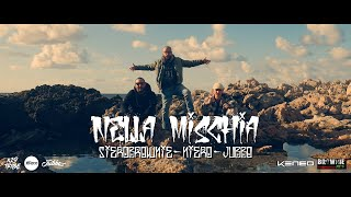 SieroBrownie, Niero, Jubbo - Nella Mischia (Prod. Keneo) (Official Video)
