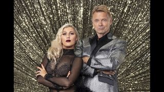 Why Is John Schneider On Dancing With The Stars?