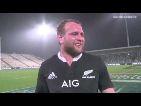 2014 Investec Rugby Championship v Argentina - match reaction