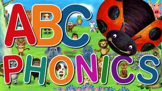 ABC Phonics Song -ABC Songs for Children thumbnail