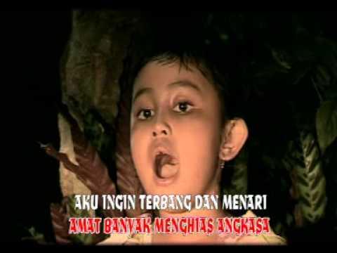 LAGU ANAK ANAK TK INDONESIA BINTANG KECIL