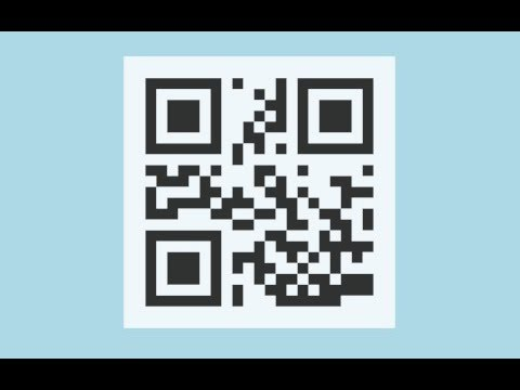 Generate QR Code With Vanilla JS