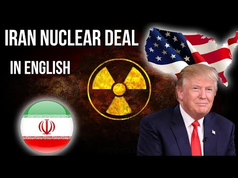 (English) America Iran Nuclear Deal - Is it a Triumph or Trump? UPSC/IAS/SSC/IBPS