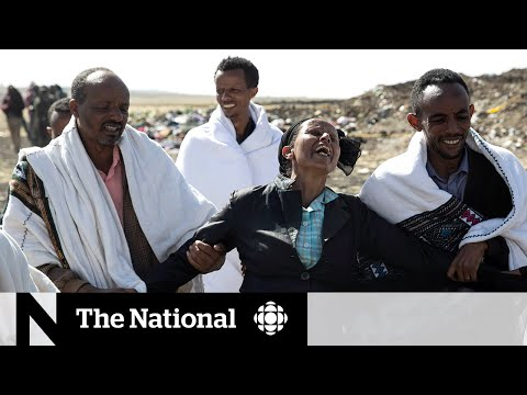 Reporting On The Ethiopian Airlines Tragedy