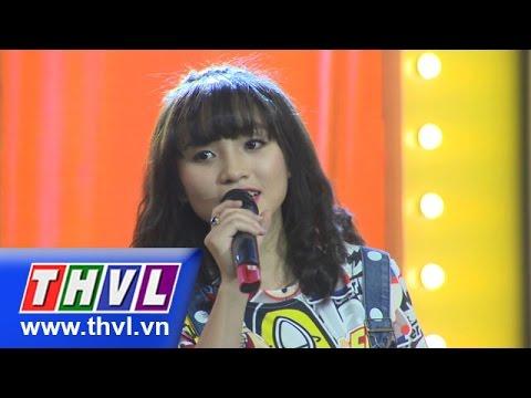 THVL | Ca sĩ giấu mặt – Tập 3: Dễ thương – Nguyệt Tâm