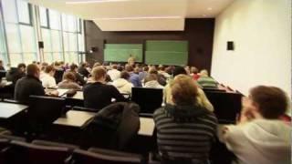 Bachelor und Master studieren am Campus Suderburg der Ostfalia