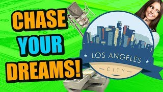 Full Guide To Moving To Los Angeles! [Step By Step]
