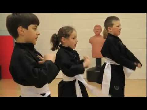 Kids Classes At Kung Fu Schools Croydon