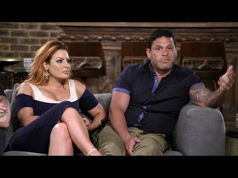 Telv and Ryan explain why they're angry with Dean  | Married at First Sight Australia 2018