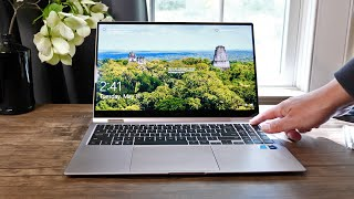 Samsung Galaxy Book Pro 360 review: It's like a Galaxy Note in laptop form