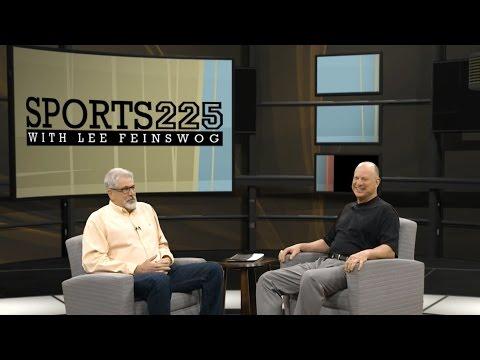 Sports 225, 3-30-17, Former LSU basketball coach John Brady
