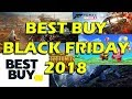Best Buy Black Friday 2018