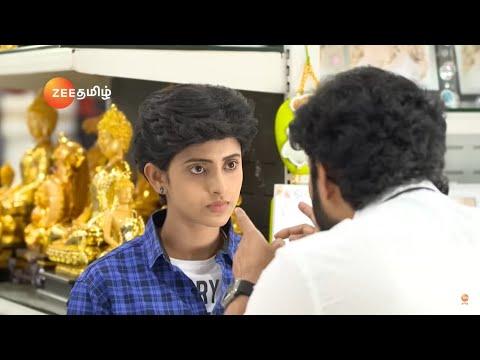 Sathya   Ep 29   April 05, 2019   Best Scene   Zee Tamil