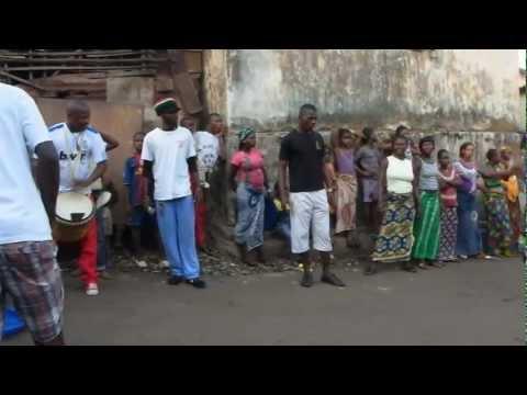 Doundounba Matam Conakry 14-02-13