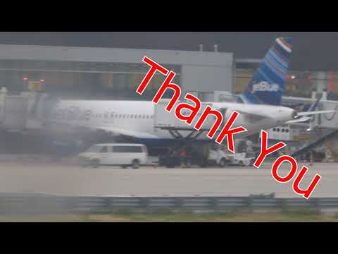 #3 GOODBYE BARBADOS AND HELLO NEW YORK | JETBLUE | FIRST TIME FLYING AIRBUS