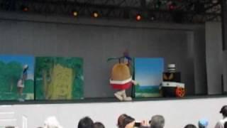 2009年に行われた横浜開国博Y150の思い出動画です。 画像や動画はテキト...