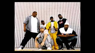 Легенды Американского рэпа 90-х / Rap legends 90's