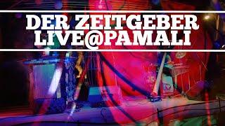 Ab Origine - Der Zeitgeber live@Pamali festival