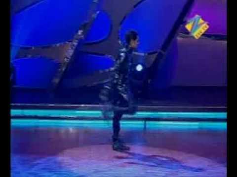 tip tip barsa pani by Prince of dancing