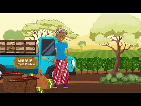 Fairtrade Africa : THE IMPACT - English Version