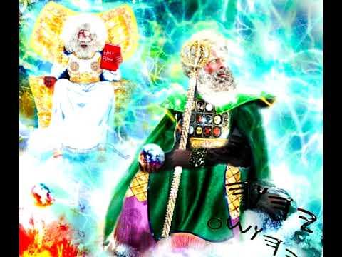 For Yahawah so Loved the World(Israel) that He Gave us Yahawashi[John 3:16 Exp]