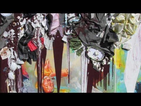 "Artist David Antonio Cruz in ""Staging the Self"""