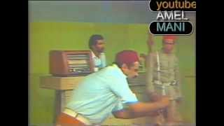 Download Video المبدع عبد القادر مقداد ـــ ومشهد من مسرحية عمار بوزور MP3 3GP MP4