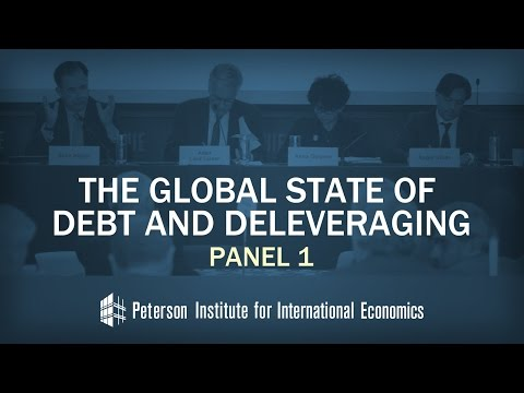 The Global State of Debt and Deleveraging: Panel I