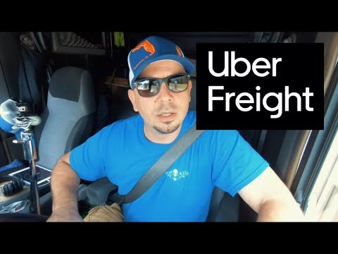 uber-is-slackin'- -uber-freight-review-&-feedback- -truck-driver-rant