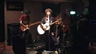 2009.02.14 下関バルタンクラブでのバレンタインライブ。 春の曲四月に...