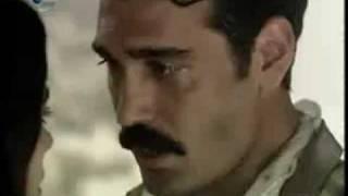 Hanimin Ciftligi Kemal ile Güllü öpüsme sahnesi