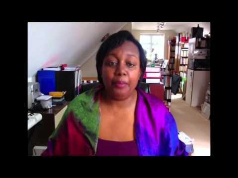 Malorie Blackman's View from my Attic - YALC